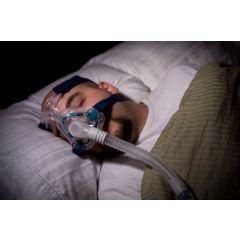 RESP013 - CPAP Humidification