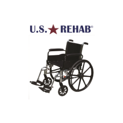 DMERT102 - Manual Wheelchairs