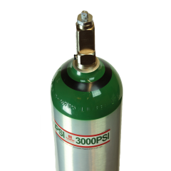 PEC005 - Introduction to Oxygen Cylinders