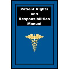 HR016 - Patient Rights and Responsibilities